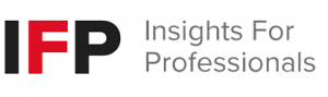 Insights for Professionals logo.