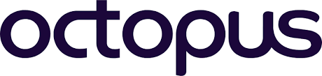 Octopus logo.