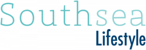 Logo for Southsea Lifestyle.