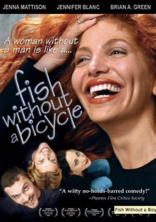 Fish Without a Bicycle