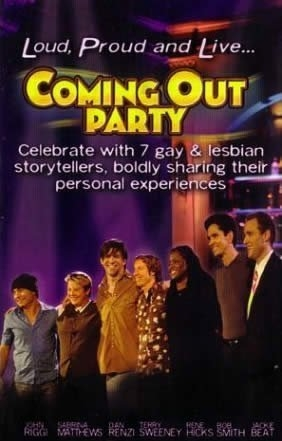Coming Out Party