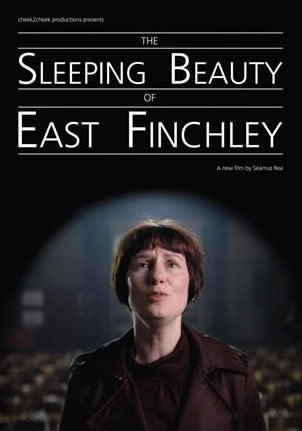 The Sleeping Beauty of East Finchley
