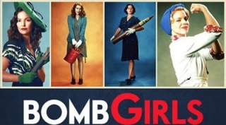 Bomb Girls-The Movie