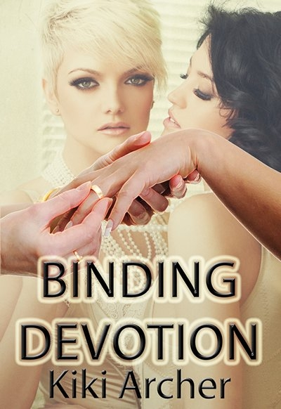 Binding Devotion