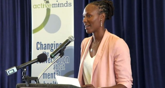 Mind/Game: The Unquiet Journey of Chamique Holdsclaw