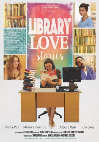 Library Love Stories
