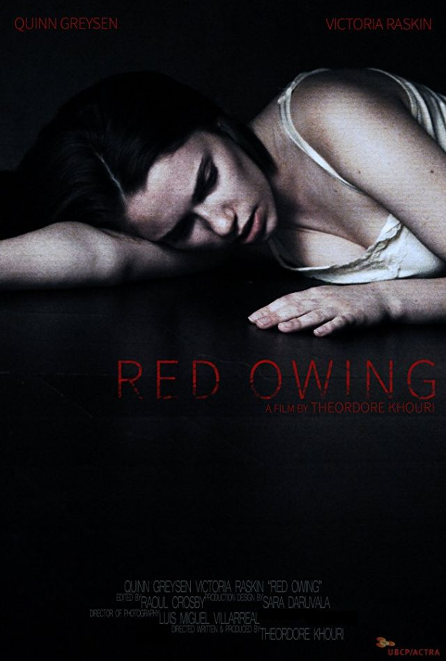 Red Owing