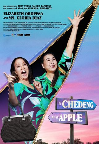 Si Chedeng at si Apple