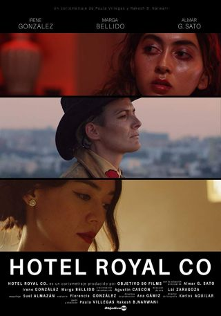 Hotel Royal Co.