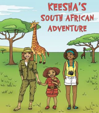 Keesha's South African Adventure
