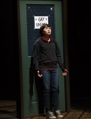 Fun Home, The Musical