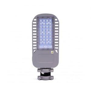 LED straatlamp samsung 50Watt 220Volt 6400 Kelvin