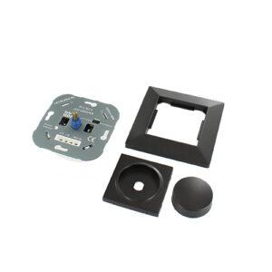 Nero LED dimmer compleet fase af- en aansnijding set