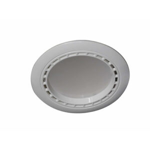 Wifi LED spot 12Watt dimbaar warm wit
