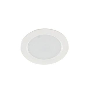Microwave LED 5W spot met ingebouwde sensor