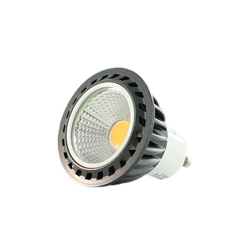 LED lamp GU10 COB 3Watt dimbaar