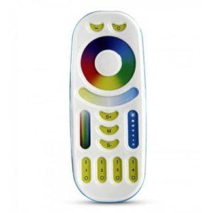 Wifi RGBW afstandsbediening 4 kanaals