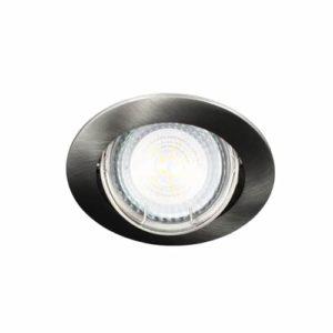 Philips LED spot kantelbaar GU10 4,9Watt rond dimbaar