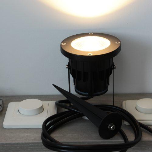 LED tuinlamp 10Watt 220Volt