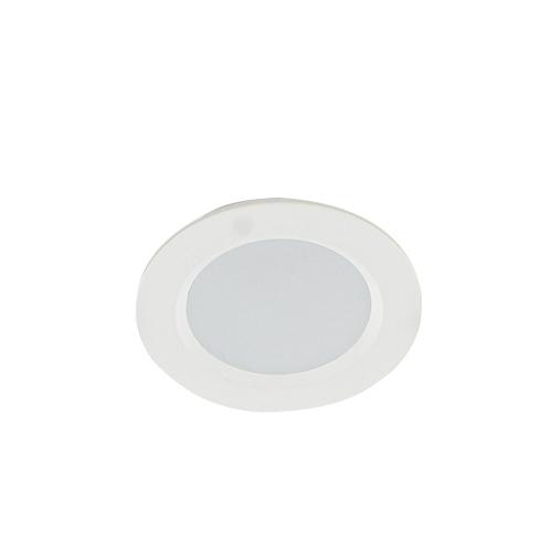 Microwave LED 3W spot met ingebouwde sensor1