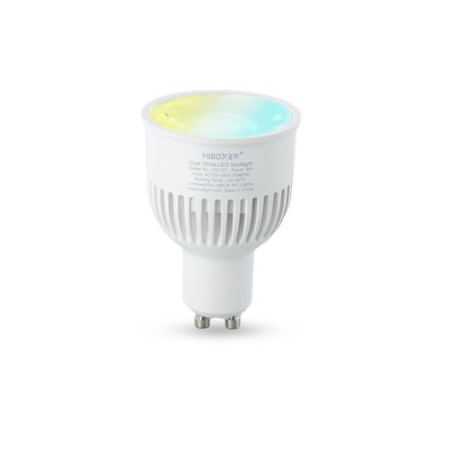 Milight Losse LED lamp 5Watt WWCW