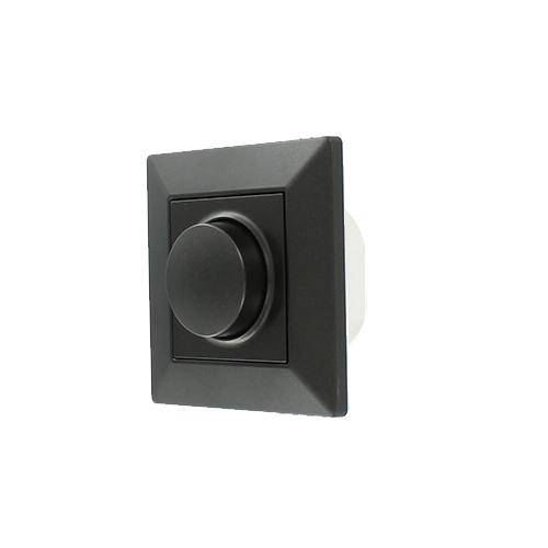 Nero LED dimmer compleet fase af- en aansnijding