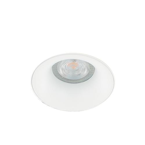Philips LED trimless spot GU10 3,7Watt rond WIT dimbaar