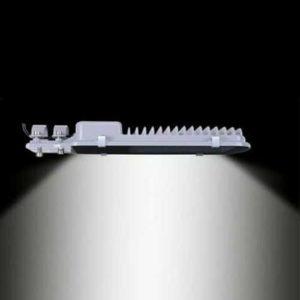 LED straatlamp samsung 30Watt 220Volt 6400 Kelvin