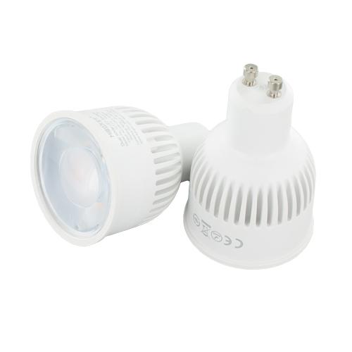 Wifi LED lamp WWCW GU10 5Watt dimbaar