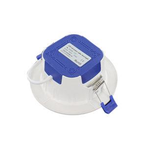 Microwave LED 7W spot met ingebouwde sensor2