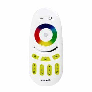 Wifi RGB afstandsbediening 4 kanaals
