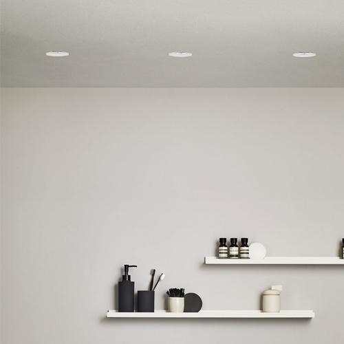 Trimless spots sfeerlicht kopen wit