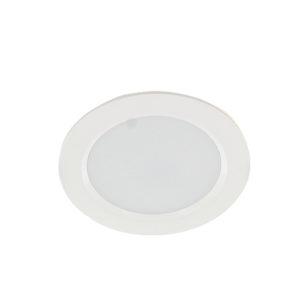 Microwave LED 7W spot met ingebouwde sensor1