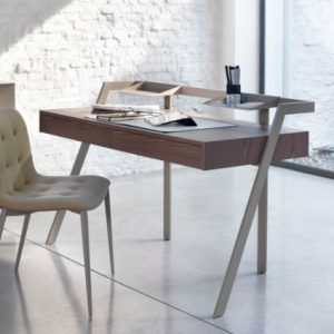 Bontempi Casa Zac Office Desk