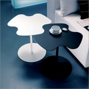 Bontempi Casa Flower Side Table
