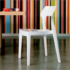 Bontempi Casa Aria Dining Chair