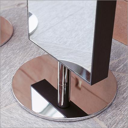 Porada Giocondo Floor Mirror, by T. Colzani