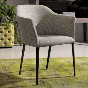 Porada Grace Armchair, by G. Carollo
