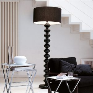 Porada Babele Table or Floor Lamp, by O. Moon
