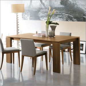 Porada Kevin Extending Dining Table, by O. Moon