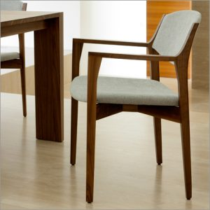 Porada Emy Dining Chair, by P. Salvade
