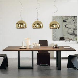 Cattelan Italia Sigma Table, by Philip Jackson