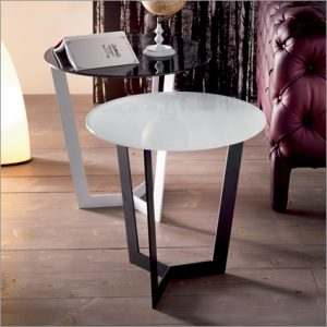 Cattelan Italia Jolly Sside Table, by Ca Nova Design