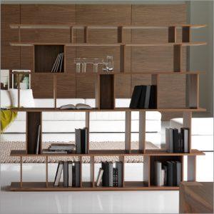 Cattelan Italia Loft Bookcase, by Philip Jackson