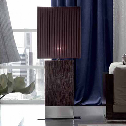 Giorgio Collection Absolute Floor Lamp