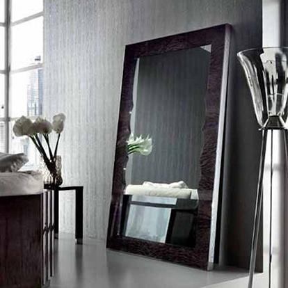 Giorgio Collection Absolute Floor Mirror