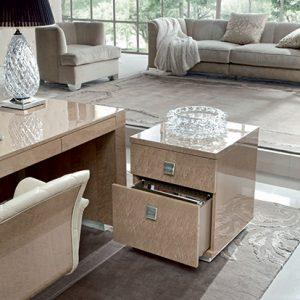 Giorgio Collection Sunrise File Cabinet