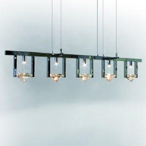 Mobili Domani Gems Long Pendant Light