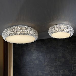 Mobili Domani Century Ceiling Light