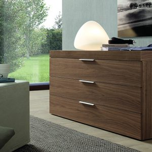 Mobili Domani Stage Chest of Drawers